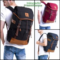 Tas Ransel / Backpack / Travel Bag - Esgotado - Mochilo Segundo
