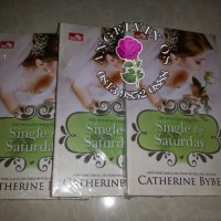 Single by Saturday (The Weekday Brides #4) by Catherine Bybee