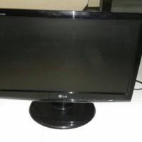 "Monitor LG Flatron W1953SE 19"""