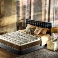 Spring Bed / Lady Americana Versaire 160x200