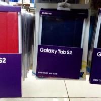 Book Cover Samsung Galaxy Tab S2 8.0 LarisJaya
