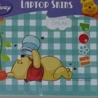 Original Laptop Skin Disney - WINNIE THE POOH
