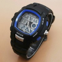 jam tangan laki laki asli anti air murah terbaru mirage alba gucci