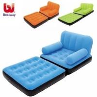 Bestway 2 in1 single sofa bed ranjang angin inflatable chair