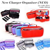 Jual New Charger Organizer Murah