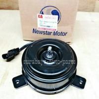 Motor Fan Radiator Hyundai Matrix
