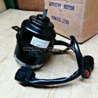 Motor Fan Radiator Hyundai Elantra Screw