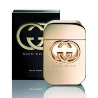 original parfum Gucci Guilty Women 75ml edt