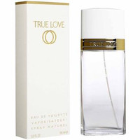 original parfum Elizabeth Arden True Love 100ml edt