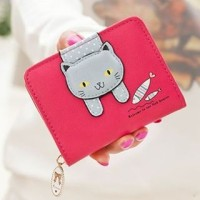 DM694 dompet import / dompet korea / wallet