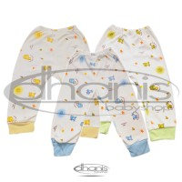 Abby Baby Celana Panjang Buka Kaki Bayi Size L