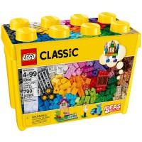 Lego Classic Large Creative Brick Box - 10698 - 790 pcs