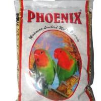 harga Makanan burung Parkit-Lovebird Phoenix Tokopedia.com