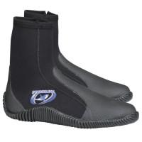 harga Alat Selam Sepatu Karet Tebel 5mili Untuk Dipantai,karang,saat Mancing Tokopedia.com