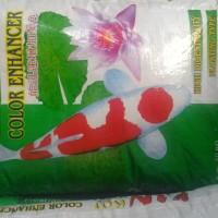Kin Koi SPECIAL Color Enhancer 10 kg / Makanan ikan koi 10 kg