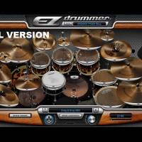 EZDRUMMER1 + EXPANSION (2 DVD)