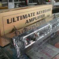 harga Ultimate Keyboard/guitar Amplifier Suara Mantab (tingal Tambah Trafo) Tokopedia.com