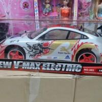 Mobil RC Sanzuan VMAC ELECTRIC 4WD Drift Skala 1:10