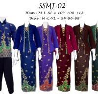 harga Batik Couple / Baju Couple / Baju Kondangan / Sarimbit / Kutubaru Tokopedia.com