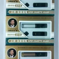 ZOBO ZB-013 Tobacco Tar Nicotine Cigarette Filter Holder