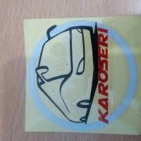 harga cutting stiker KAROSERI Tokopedia.com