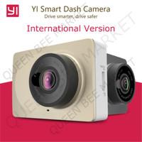Jual Xiaomi Yi Smart Car Dash Cam International Version / Camera DVR Mobil Murah