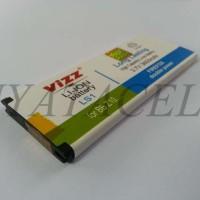 LS1 3600mAh Batre/Baterai Vizz Double Power Blackberry L-S1 Z1 Kerens
