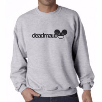 Sweater Deadmau5 02