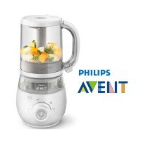 Avent 4in1 Healty Baby Food Maker