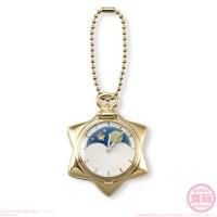 harga Miniaturely Tablet Sailor Moon Part 4 Tuxedo Pocket Watch Tokopedia.com