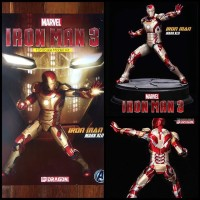 Dragon 1/9 Iron Man Mark XLII Model Kit