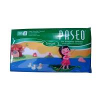 GROSIR/GO JEK ONLY Tissue Paseo Travel - Tissue Mini travel pack 50's
