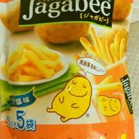 CALBEE JAGABEE POUCH JAPAN