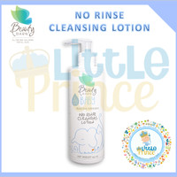 Jual Beauty Barn No Rinse Cleansing Lotion Murah