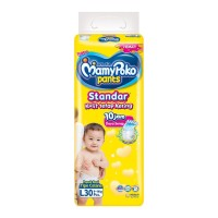 Pampers Mammy Poko Pants Standart L Isi 30-New