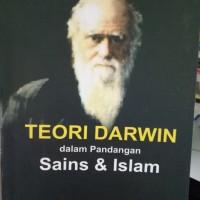 Teori Darwin dalam Pandangan Sains & Islam-Drs Rosman Yunus
