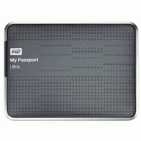 WD My Passport Ultra USB 3.0 - 1TB - Titanium Silver 2010