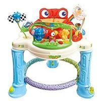 BABY WALKER RAINFOREST