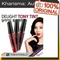 Tony Moly Delight Tint - Lipstik Korea Original 100% (K-TM-DT)
