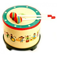 Mainan Anak - Korean Musicome Story Drum