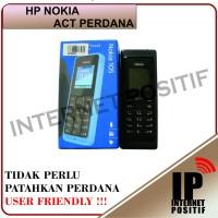harga HP nokia 105 Modifikasi, Untuk aktivasi kartu GSM, Aktivator perdana Tokopedia.com
