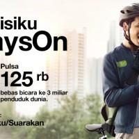 harga PERDANA TRI AON 50 GB* Kuota reguler 24 jam+Bonus pulsa Rp.125 000 Tokopedia.com