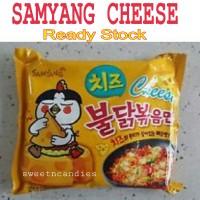 Jual SAMYANG CHEESE Instant Noodle Murah