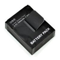 Jual Battery Baterai Batre Replacement 1050mAh GoPro HD Hero 3 AHDBT-301/20 Murah