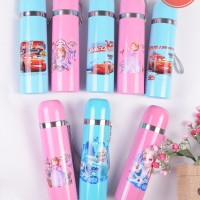THERMOS FROZEN SOFIE CARS 500ML