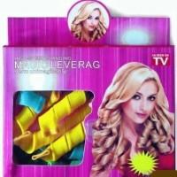harga MAGIC LEVERAGE - Curly Tokopedia.com