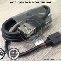KABEL DATA USB SONY XPERIA EC803 Z ULTRA ZL Z1 Z2 Z3+ Z4 Z5 ORIGINAL