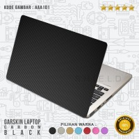 Garskin/Skin/Cover/Stiker/Sticker Laptop-Garskin Laptop Skin Karbon