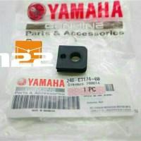 harga holder slang oli samping di blok kalter kanan rx-king rx-s rx-k ori Tokopedia.com