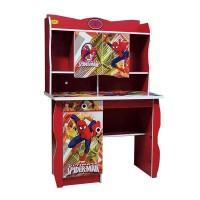 FCENTER Meja Belajar Spiderman SDK 16001 [Jawa Tengah]